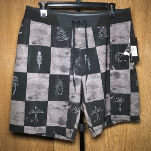 Hurley Hyperweave V3 board shorts